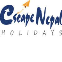 Escape Nepal Holidays P. Ltd logo