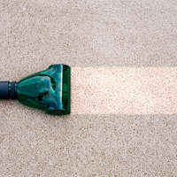 Carpet Cleaning Forest Hill logo