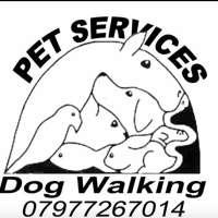 Pets Services logo