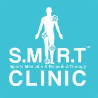 SMRTclinic - Sports Medicine & Remedial Therapy logo