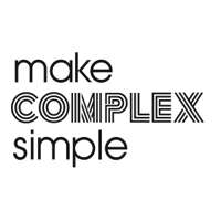 Make Complex Simple logo