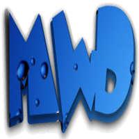 Mevell Web Design logo