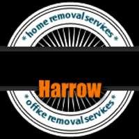 Removals Harrow logo
