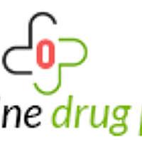 OnlineDrugPills logo