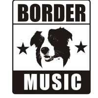 Border Music logo