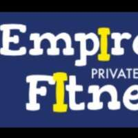 Empire Fitness Private Personal Training logo