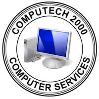 Computech 2000 Computer Services logo