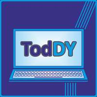 TodDY.Solutions logo
