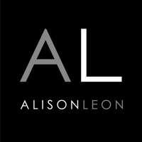 Alison Leon Design logo