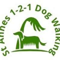 St Annes 1-2-1 Dog Walking & Pet Services logo
