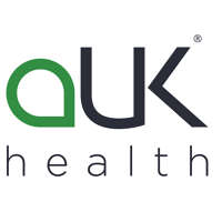 aUK Health GYM logo