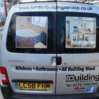 London building service