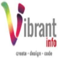 Vibrant Info logo