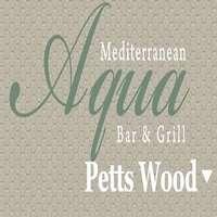 restaurants petts wood logo