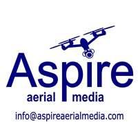 Aspire Aerial Media logo