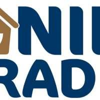 Canine Paradise logo
