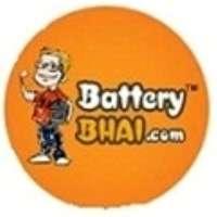 BatteryBhai.com logo