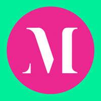 Melissa Morris: Graphic Designer  logo