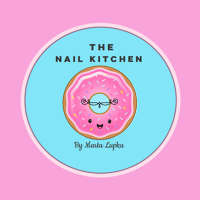 The Nail Kitchen logo