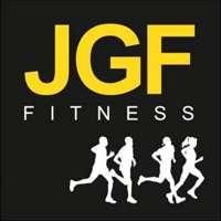 JGF Fitness / Creation PT logo