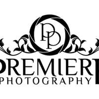 PREMIERE PHOTOGRAPHY logo