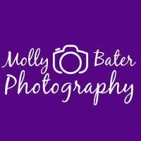 Molly Bater Photography  logo