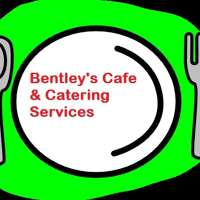 Bentley's Cafe & Catering Services  logo