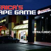 America's Escape Game logo