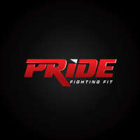 Pride Fighting Fit logo