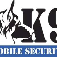 K9 MOBILE SECURITY logo
