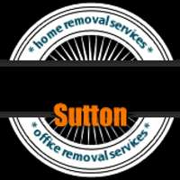 Removals Sutton logo