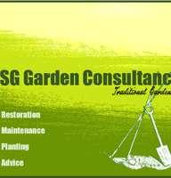 SG Garden Consultancy logo