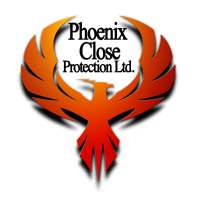 Phoenix Close Protection ltd logo