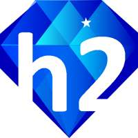 h2 Natural Health logo