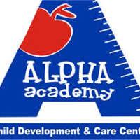 Alpha Academy #3 logo