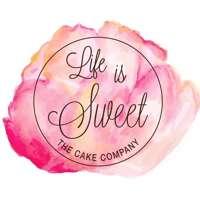 Life is Sweet logo