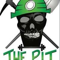 The Pit Gym logo