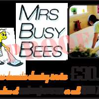 Mrs busy bees