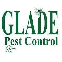 Glade Pest control logo