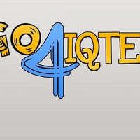 Go4iqtest logo