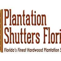 Plantation Shutters Florida logo