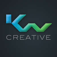 KW Creative logo