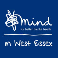 Mind in West Essex logo