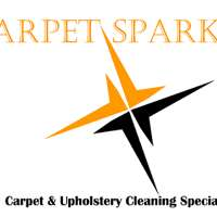 Carpet Sparkle logo