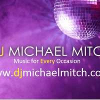 dj michael mitch logo