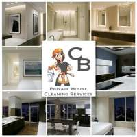 CB Private House Cleaning Services logo