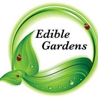 Edible Gardens logo