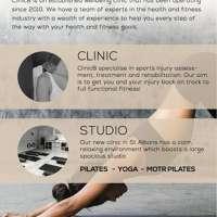 Clinic8 Studio