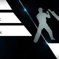 DEDEN TKD logo