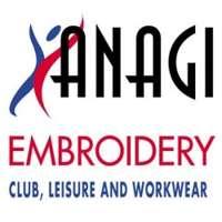 Anagi Embroidery logo